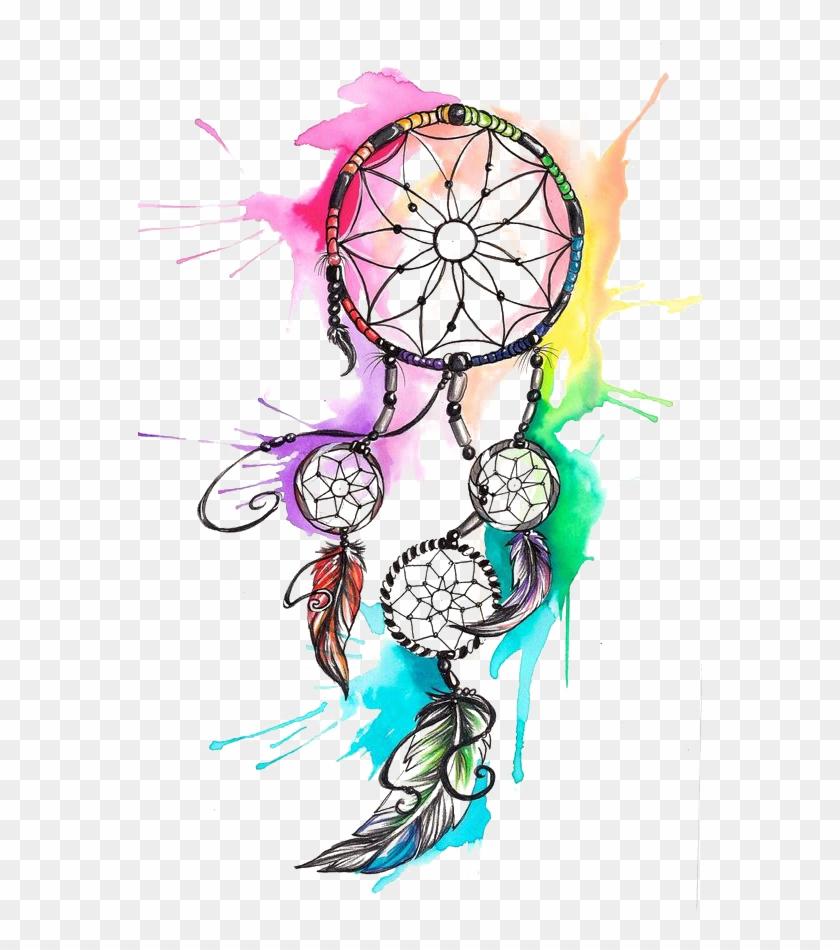 Dreamcatcher clipart bead tattoo. Free dream catcher at