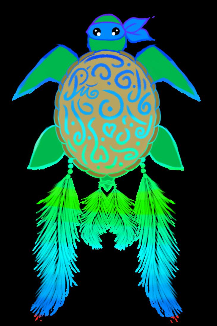 Dreamcatcher colourful