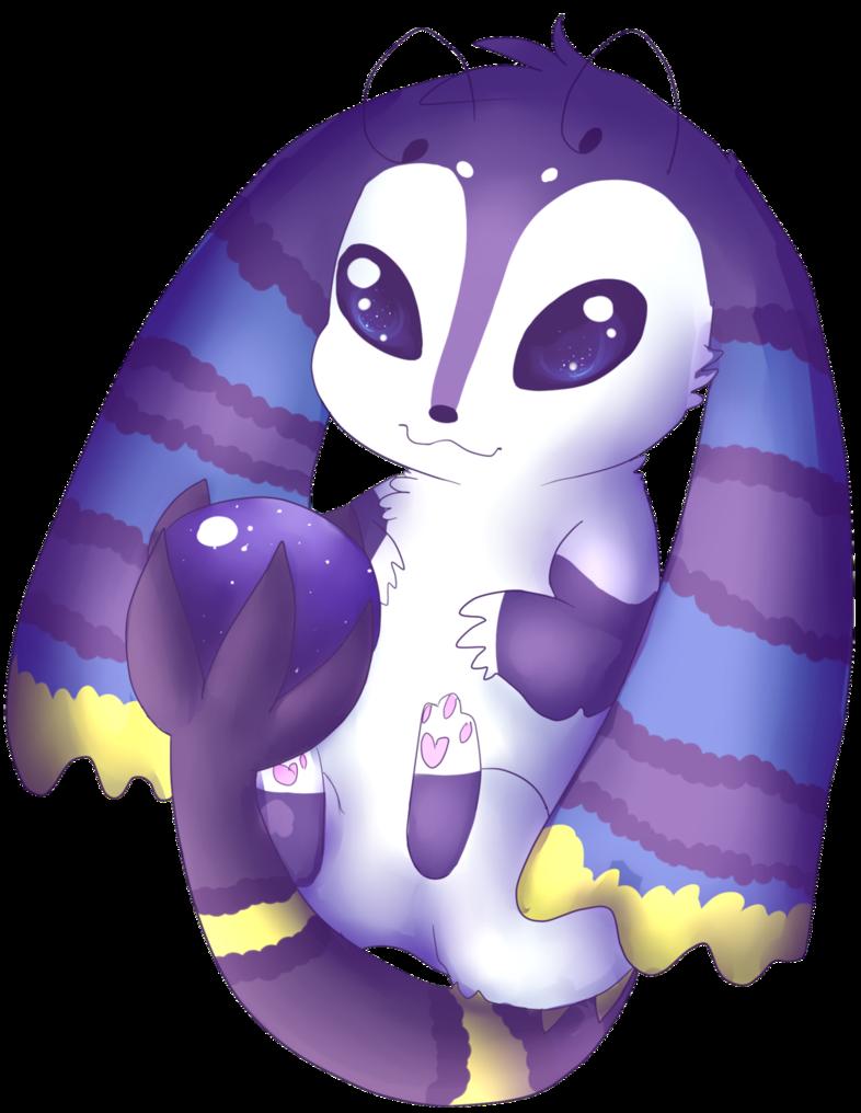 Dreamcatcher clipart purple. Dream catcher by squidpup