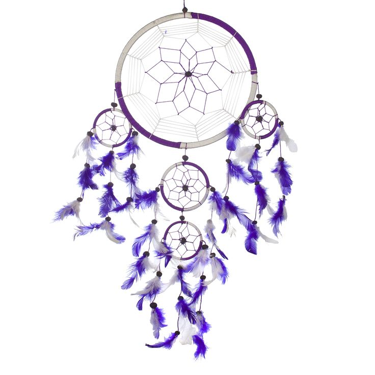 X free clip art. Dreamcatcher clipart purple