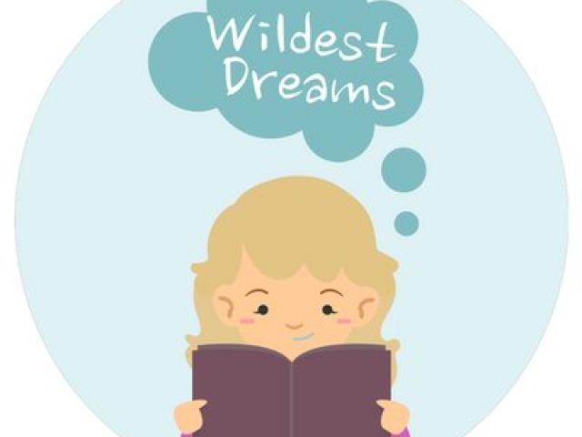 Dreaming clipart conversation box. Free dream goal download