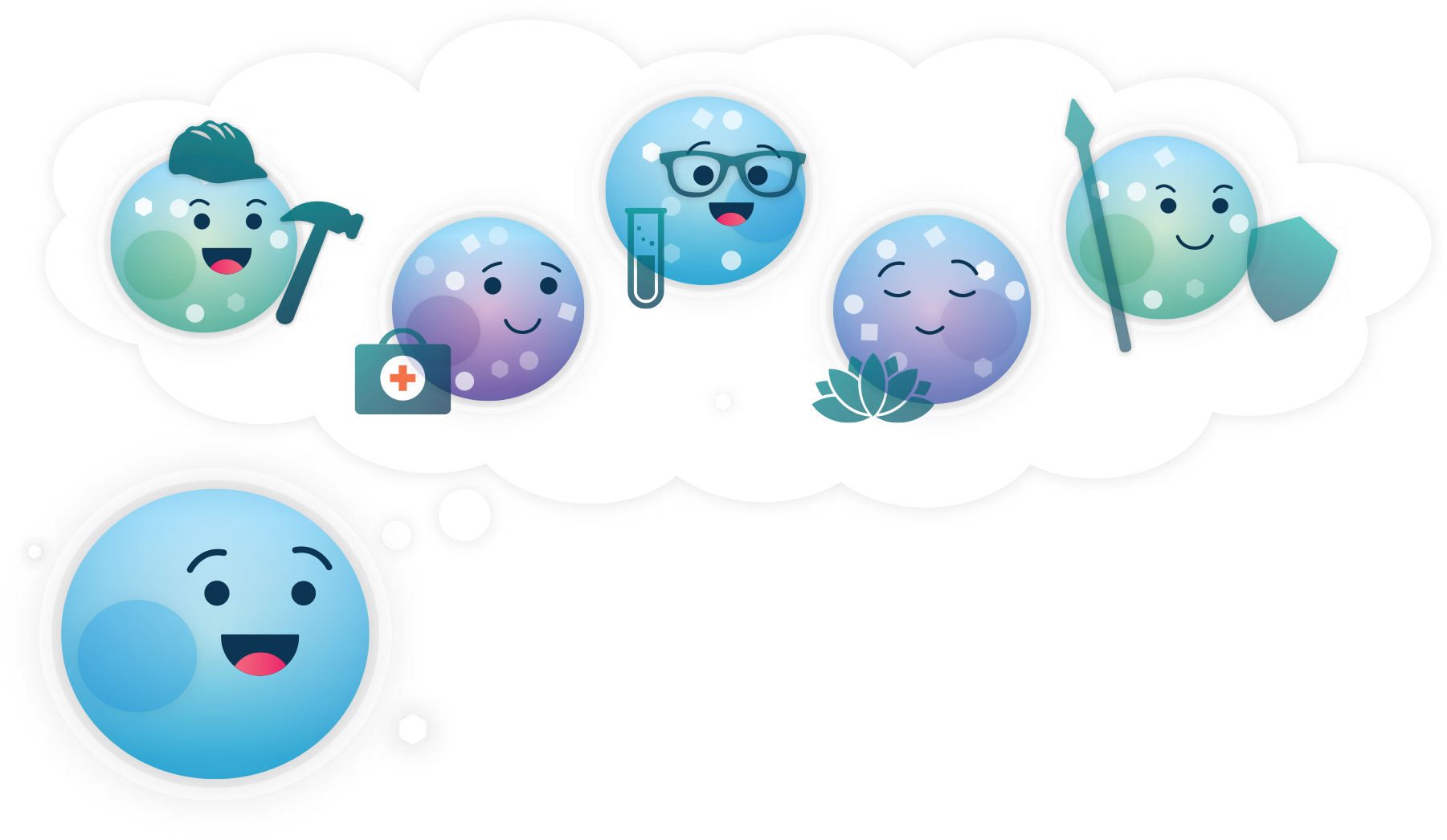 Dreaming clipart day dreaming. Sqz biotechnologies development cell