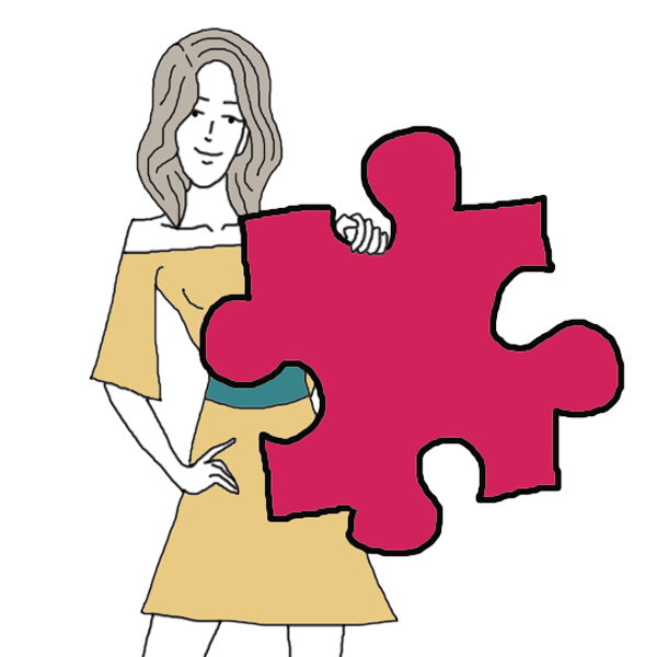 Dreaming clipart dream line. Jigsaw dictionary interpret now