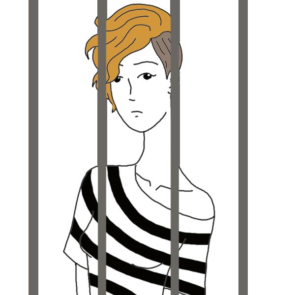 jail clipart jail escape