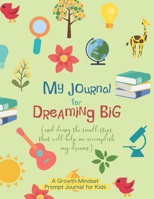 Dreaming clipart school goal. My journal for big