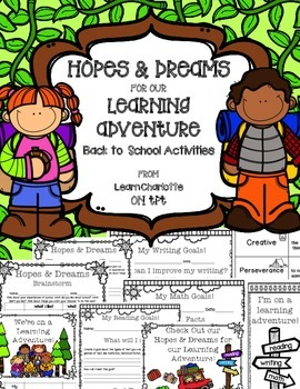 Hopes and dreams adventure. Dreaming clipart school goal