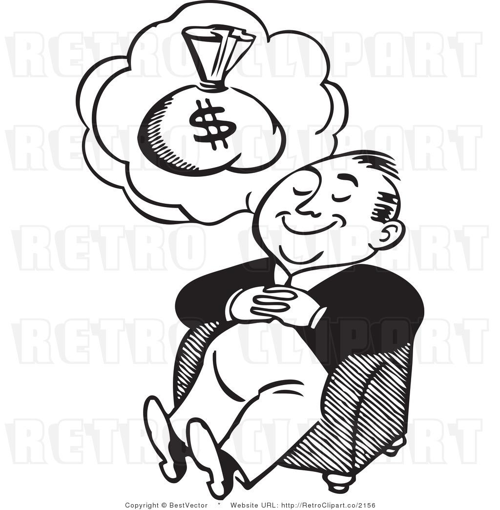 Collegehumor com . Dreams clipart big money