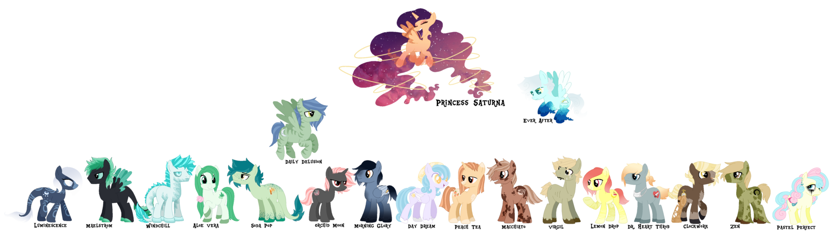 All of my pony. Dreams clipart day dreaming