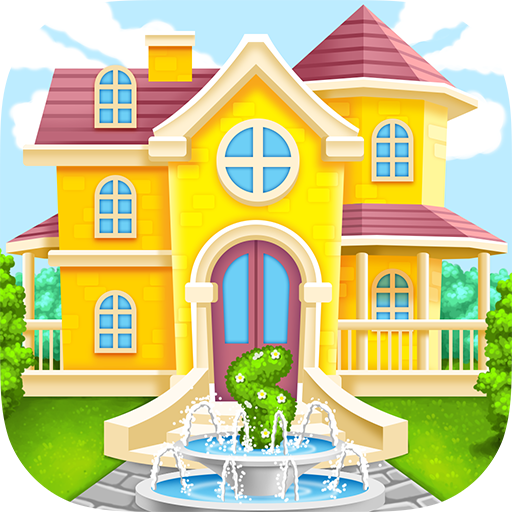 Dreams clipart dream house. Home design makeover decorate