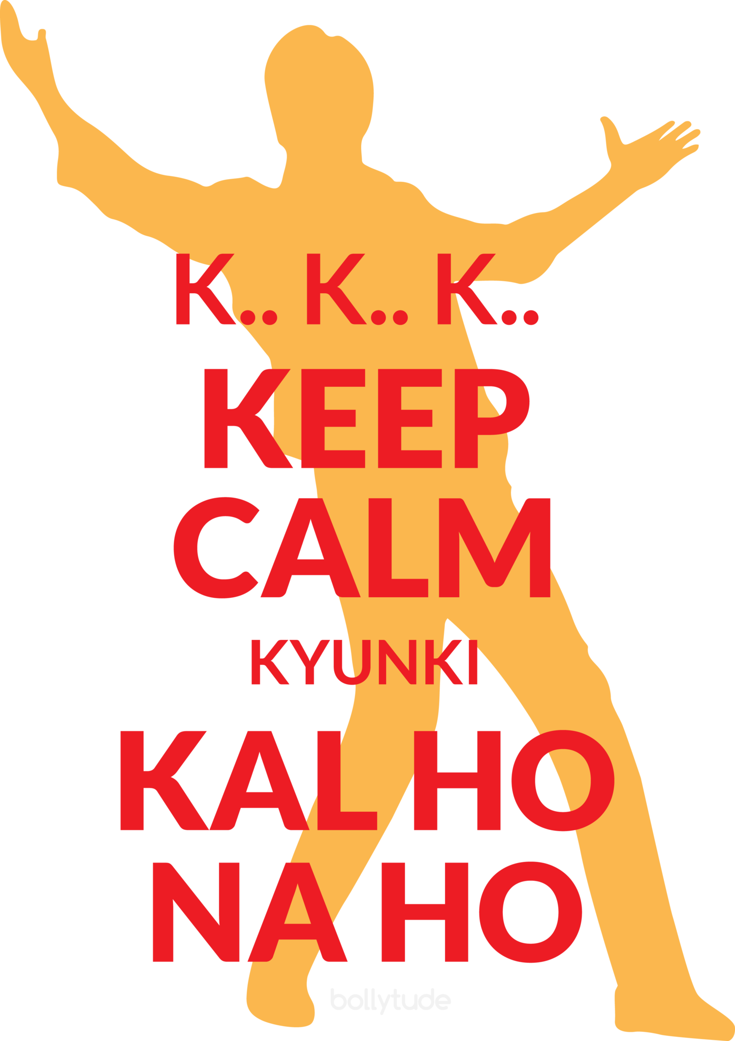 Mad clipart calm man. Keep srk is here