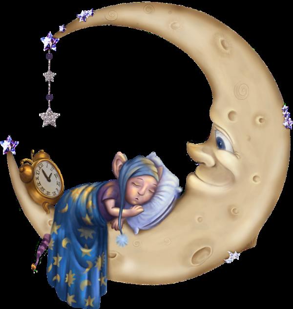 Night clipart sun moon star. Tubes soleil lune leuke