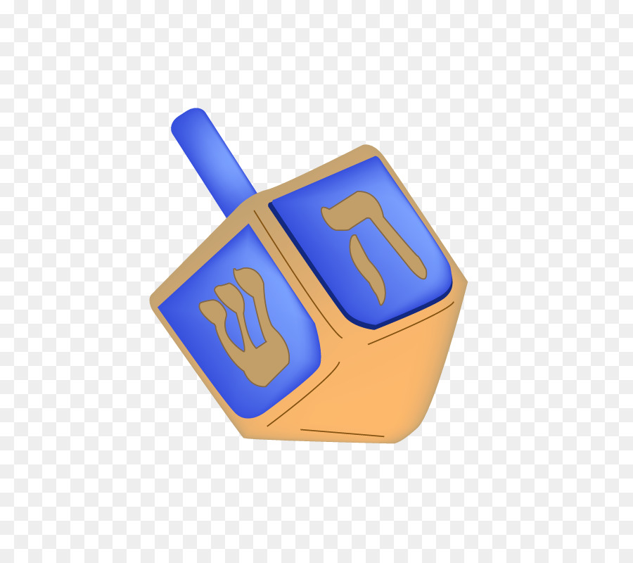 Hanukkah clip art images. Dreidel clipart