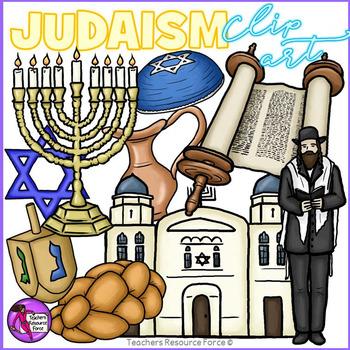 Hanukkah clipart judaism. Jewish clip art