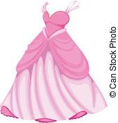 clipartlook. Dress clipart beautiful dress