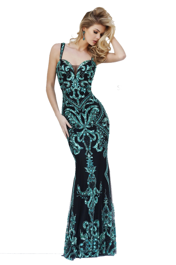 Dress clipart beautiful dress. Girl in png by