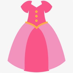 Free cliparts silhouettes cartoons. Dress clipart clip art