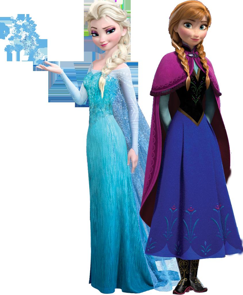 Frozen transparent png pictures. Dress clipart elsa dress