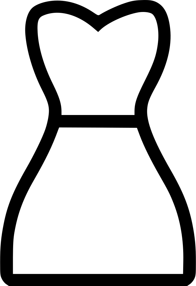 Night svg png free. Dress clipart icon