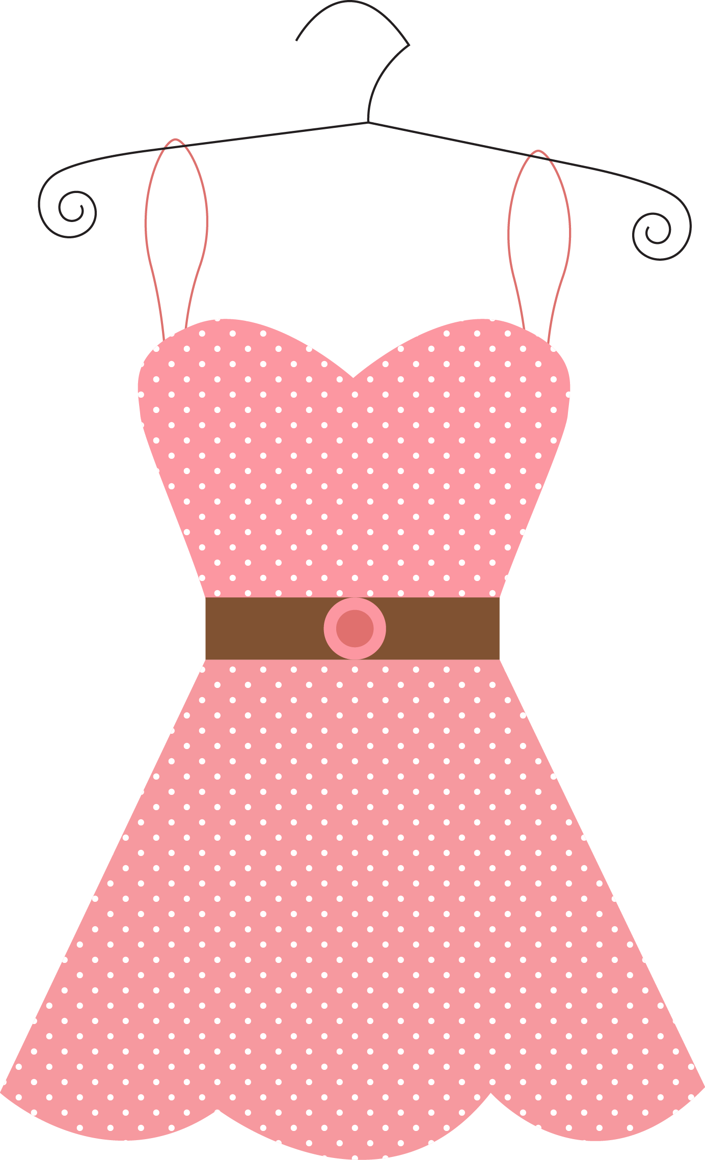Dress clipart nice. Costura e roupas rifabulousfashion