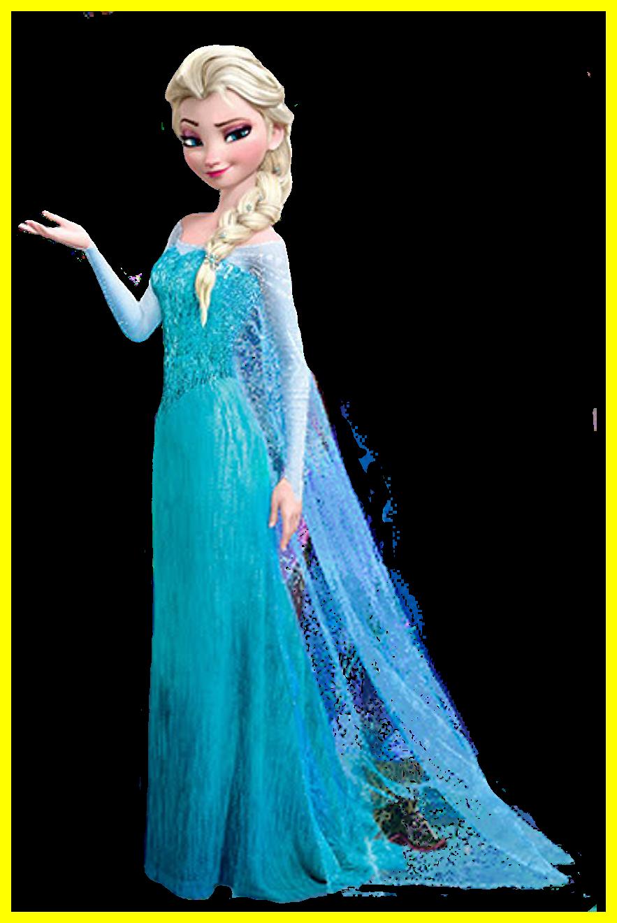 Astonishing de frozen elsa. Dress clipart party dress