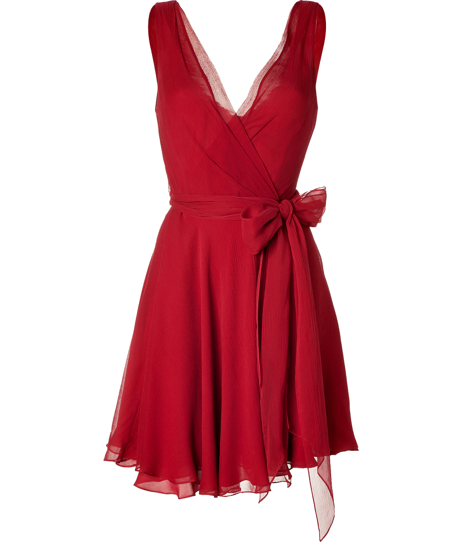 Dress clipart silk dress. Png images free download
