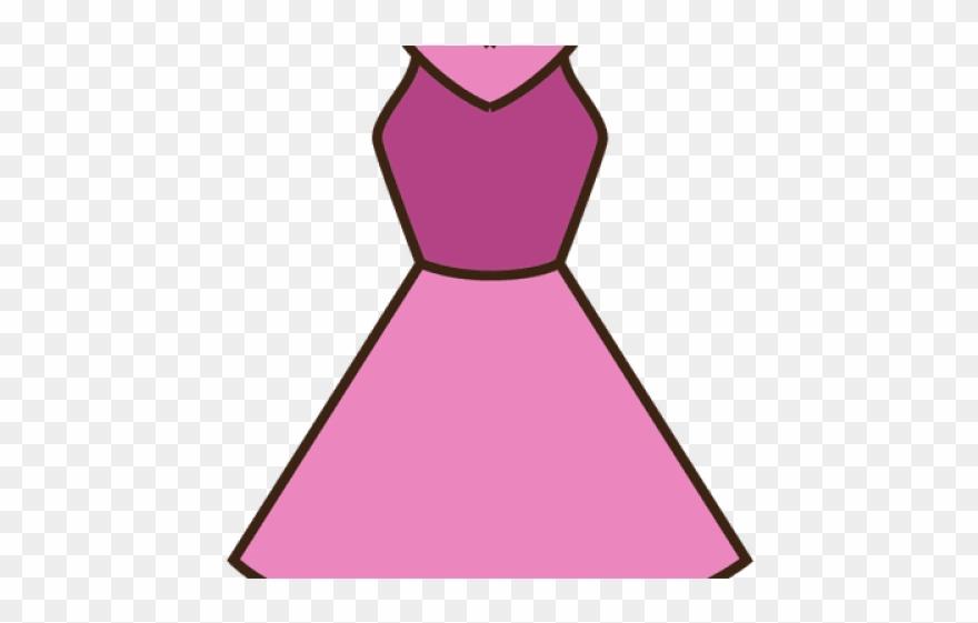 Dress clipart transparent background. Pink png download