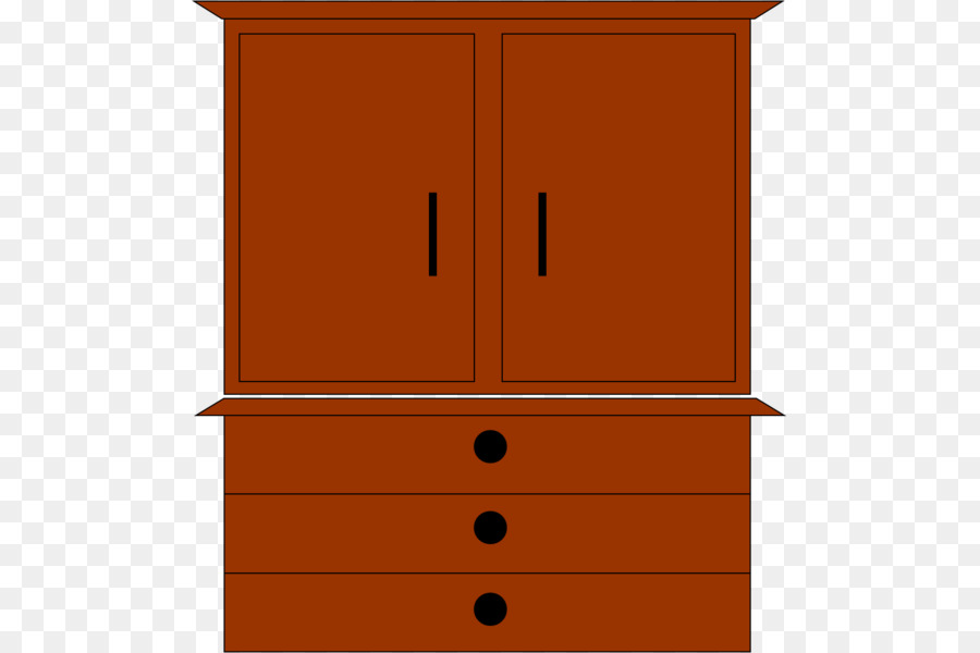 Dresser clipart. Cupboard wardrobe kitchen cabinet