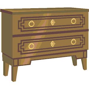Dresser clipart cheap. Cliparts of free download