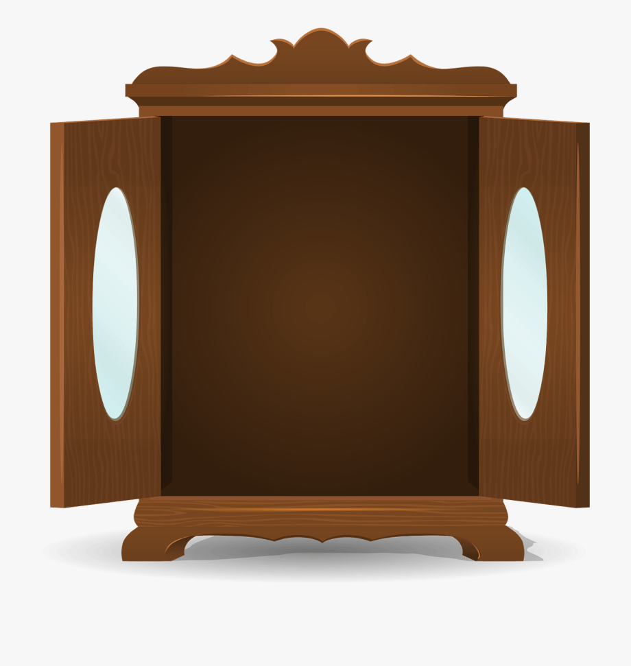 cliparts for free. Dresser clipart cubboard