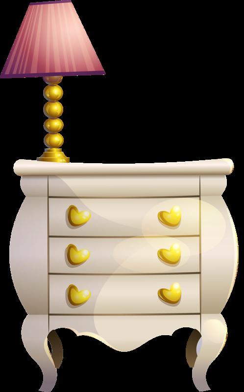 dresser clipart dressing table