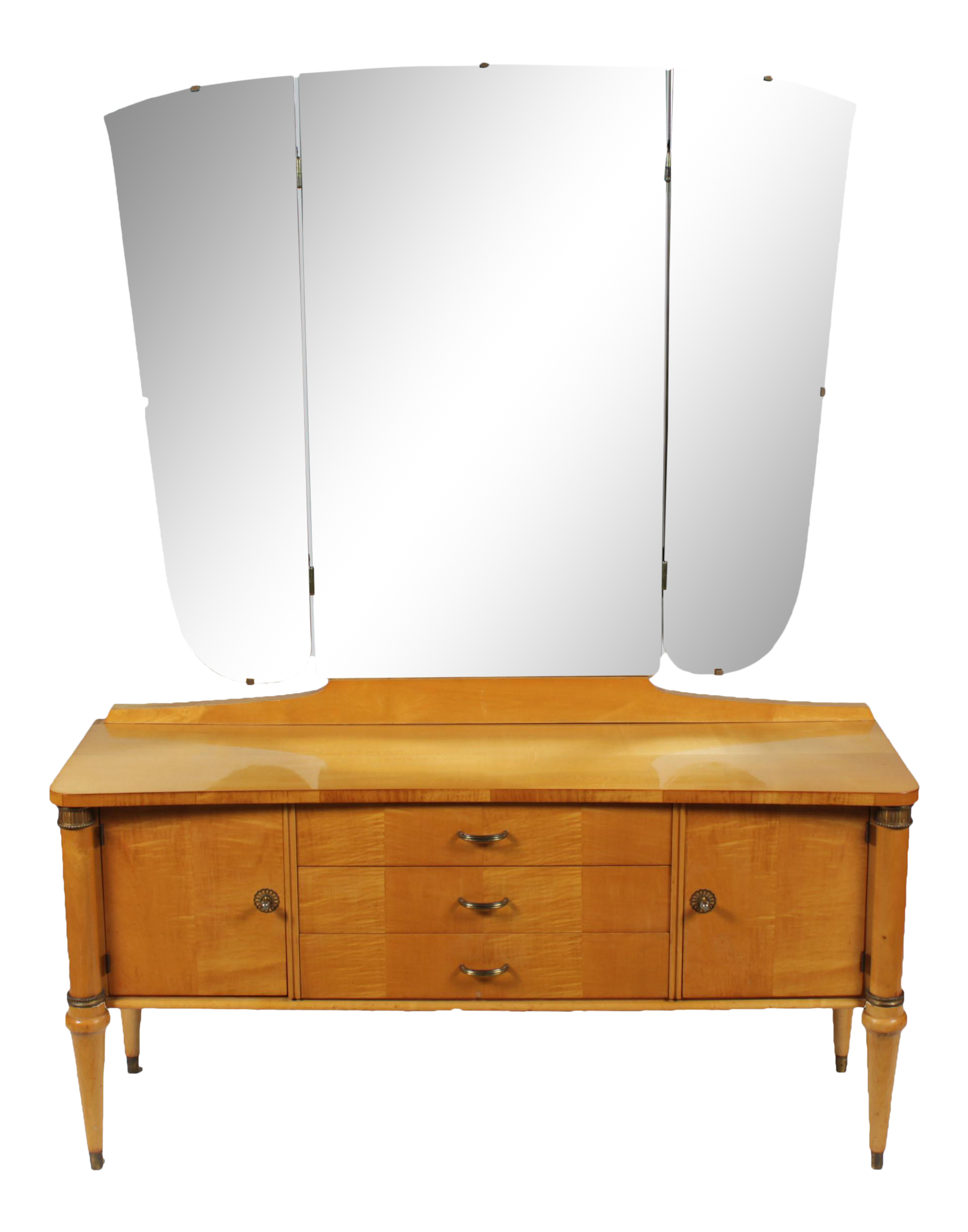 Furniture clipart vanity table. Dressing wooden dresser great