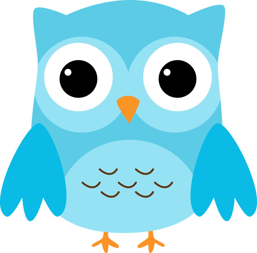 Corujas minus already sectioned. Mummy clipart owl