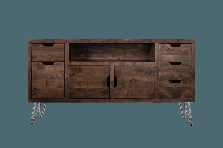 dresser clipart sideboard