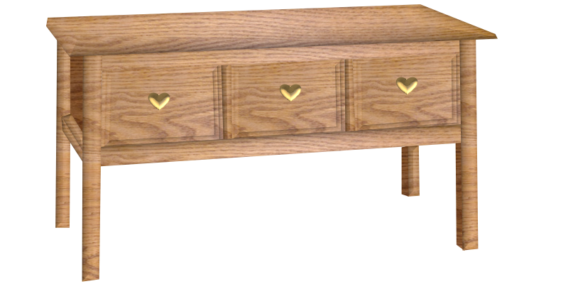 Commode clip art and. Furniture clipart dresser