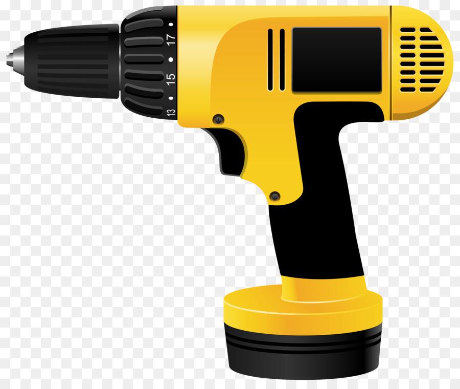 Screwdriver electricity clip art. Drill clipart