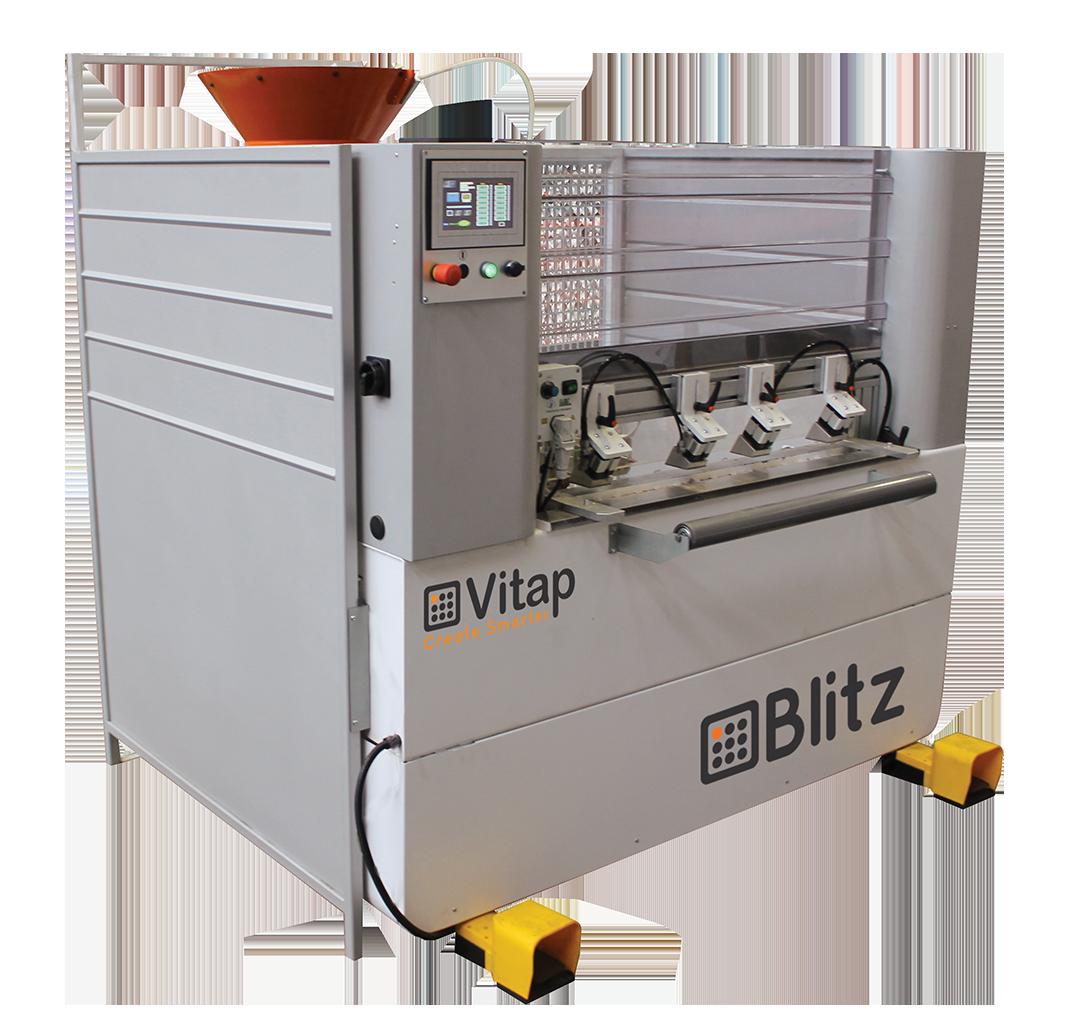 Vitap blitz drilling gluing. Drill clipart boring machine