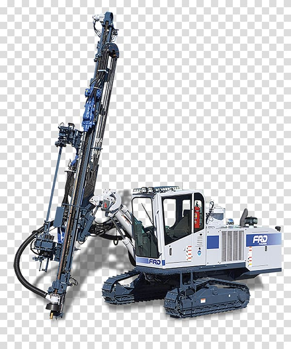 Drilling and blasting augers. Drill clipart boring machine