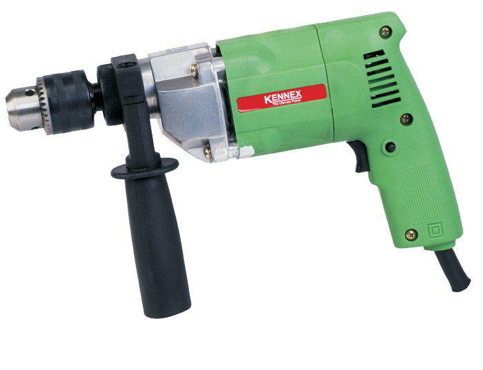 Drill clipart electrical tool. Home kennex impact
