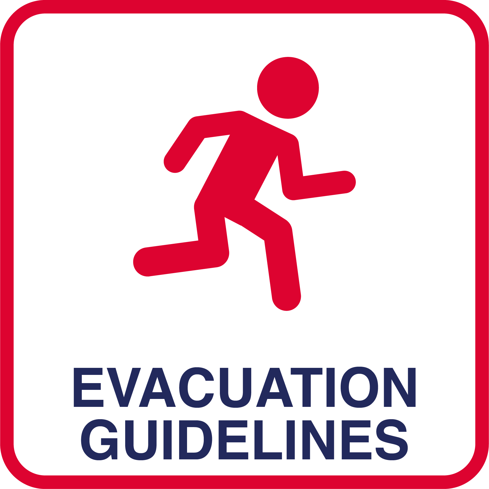 Gallery longfabu. Hurricane clipart evacuation route