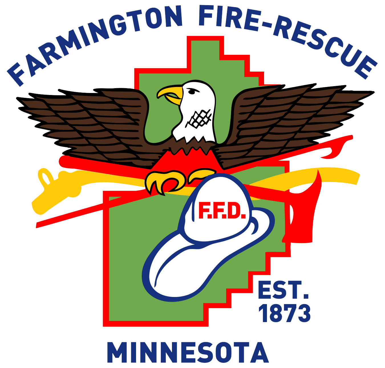 Fire city of farmington. Firefighter clipart water rescue