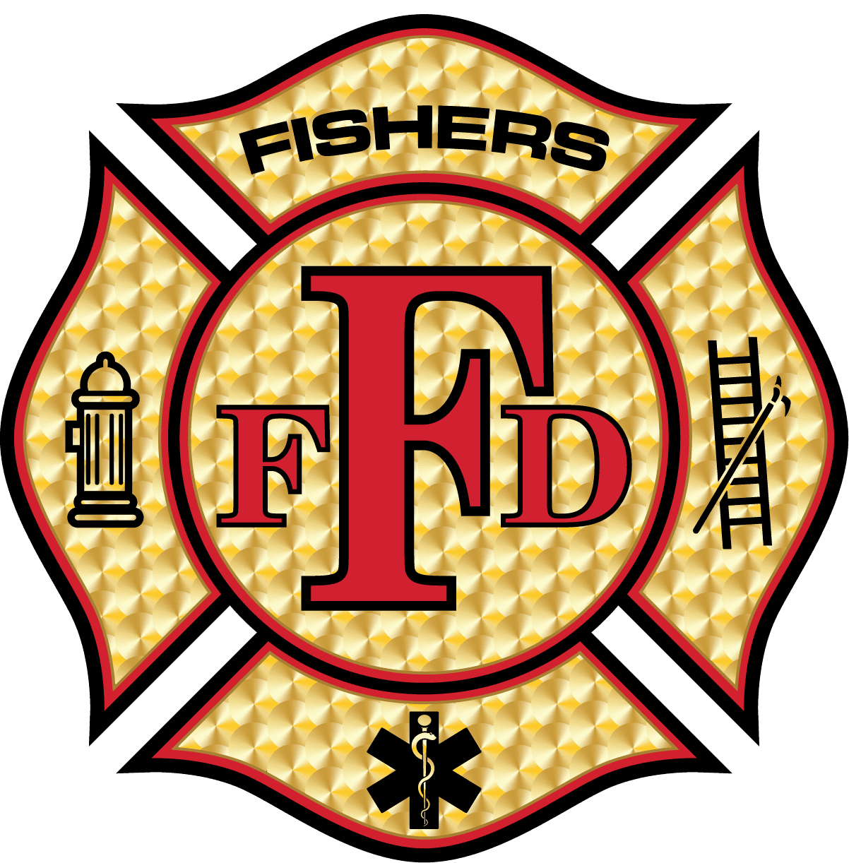 Firefighter clipart water rescue. Fishers fire department in