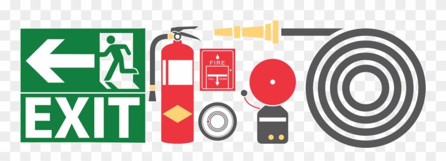 Emergency clipart emergency drill. Free stock alarm fire