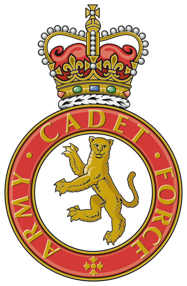 Army cadet force wikiwand. Drill clipart first aid