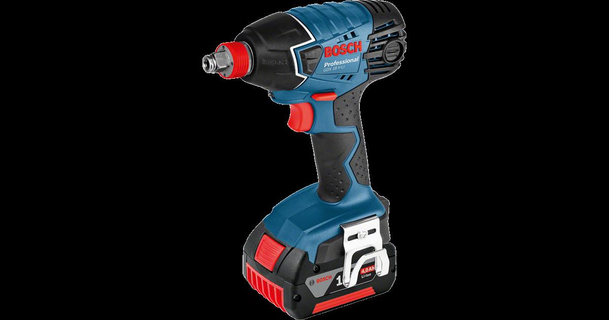 Gdx v li professional. Drill clipart impact wrench
