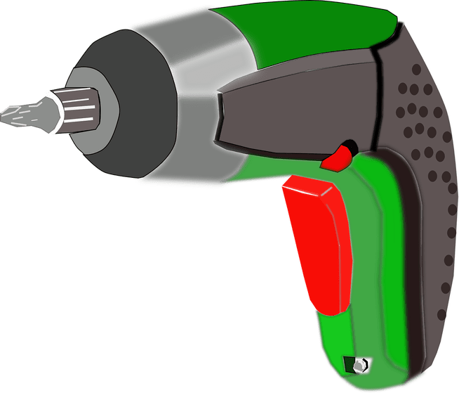 Drill clipart power tool. Important factors to consider