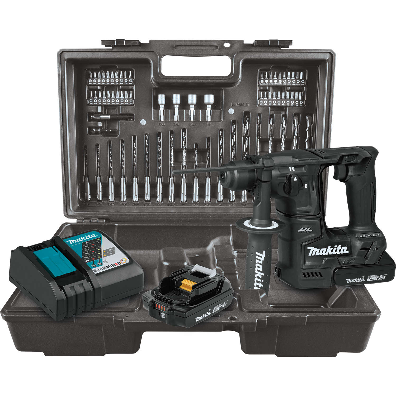 Drill clipart power tool. Makita usa product details