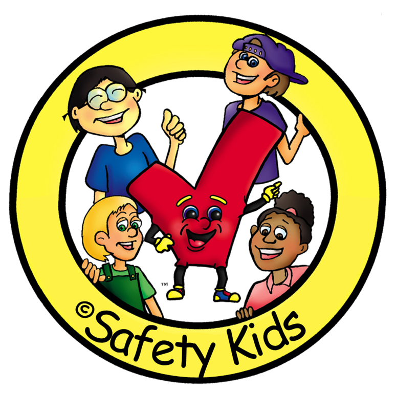 Wow clipart positive teacher. Teaching safety awareness steemit