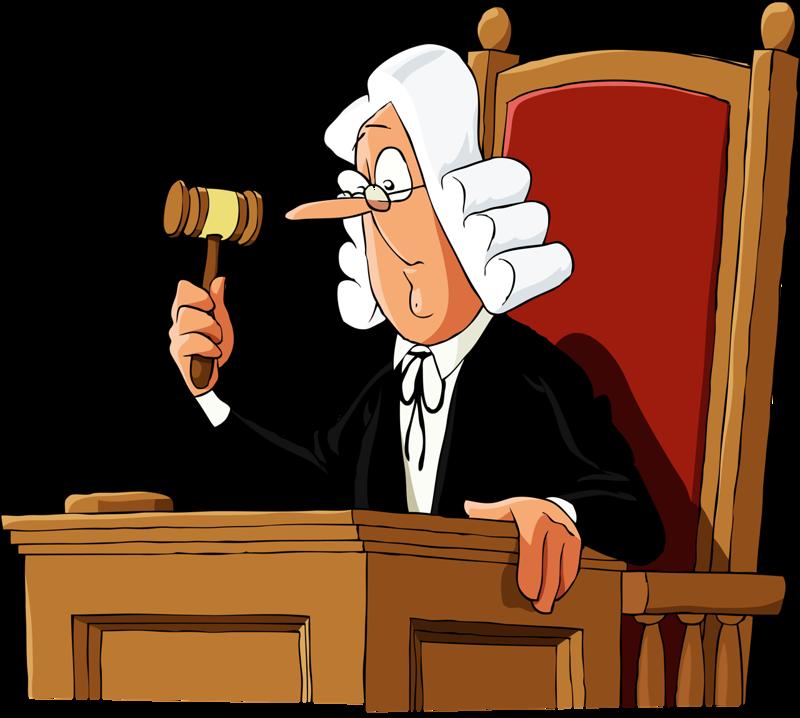 judge clipart sport