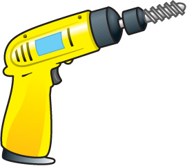 Drill clipart. Google images