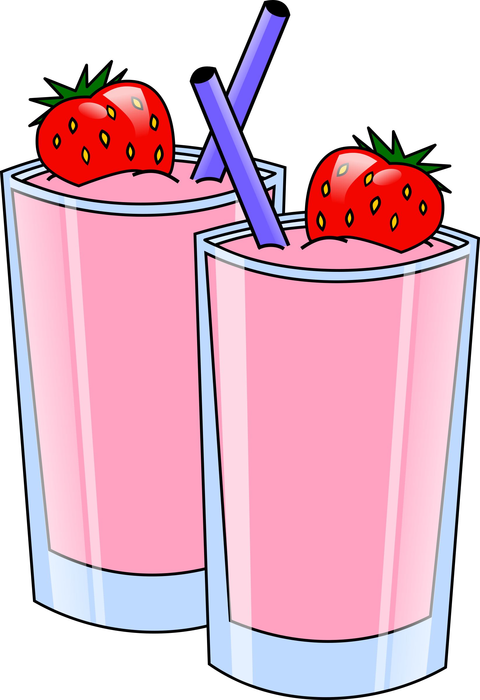 Milkshake at getdrawings com. Florida clipart cartoon